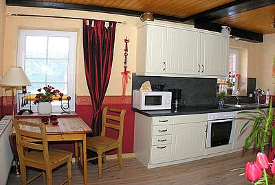35 qm wohnung vom ferien hof anno 1856 auf fehmarn. Black Bedroom Furniture Sets. Home Design Ideas